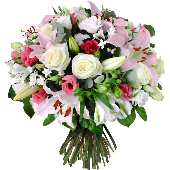 Ramos de Flores y Bouquet